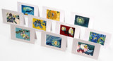 mini painting collection Van Gogh