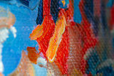 detail The Red Tree Mondrian reproduction